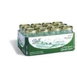 Ball Wholesale Canning Jars