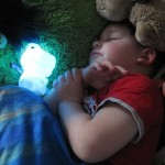 Kinderglo - Best Night Light for Toddlers